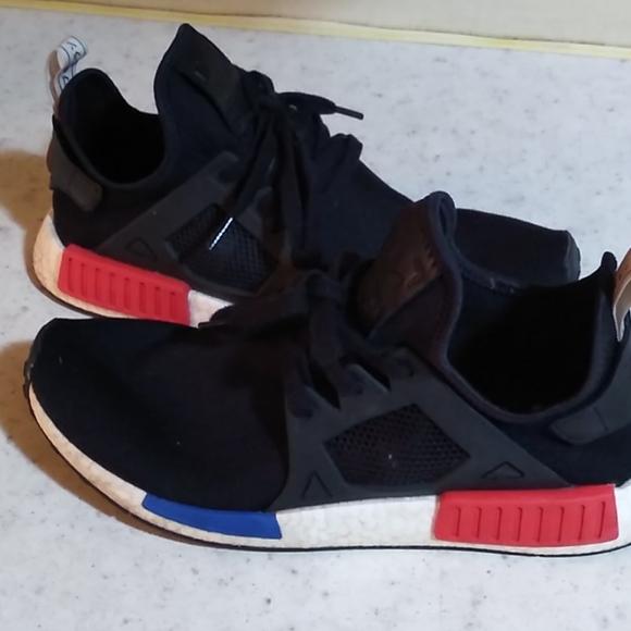 Adidas Shoes Nmd Xr1 Og Black Poshmark